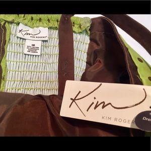 Kim Rogers Dresses - Kim Rogers sundress